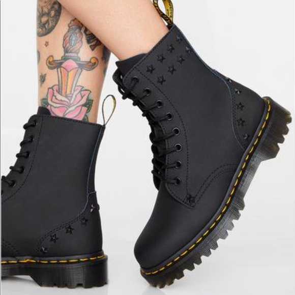 do dr martens fit true to size